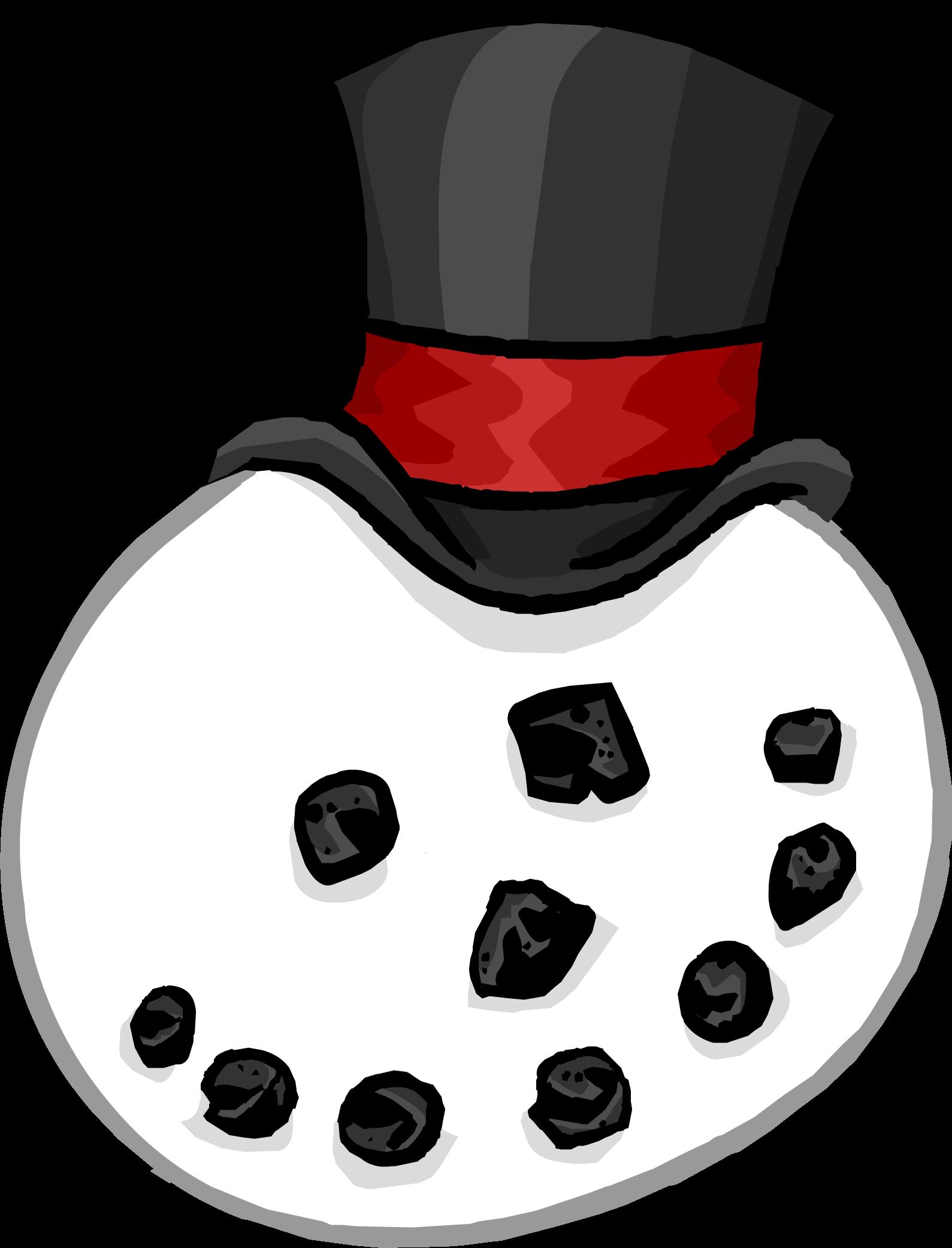 Snowman Head | Club Penguin Wiki | FANDOM powered by Wikia