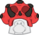 Triceratops Puffle Cap icon