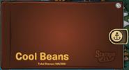 Album de cool beans