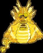 AncientGoldDragon