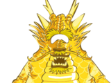 Ancient Gold Dragon