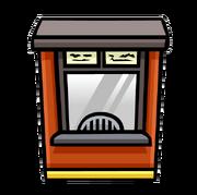 Boleteria icono