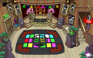 Card-Jitsu Party 2011 Night Club