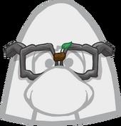 Cavegeek Glasses icon
