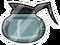 Coffee Pot Pin icon