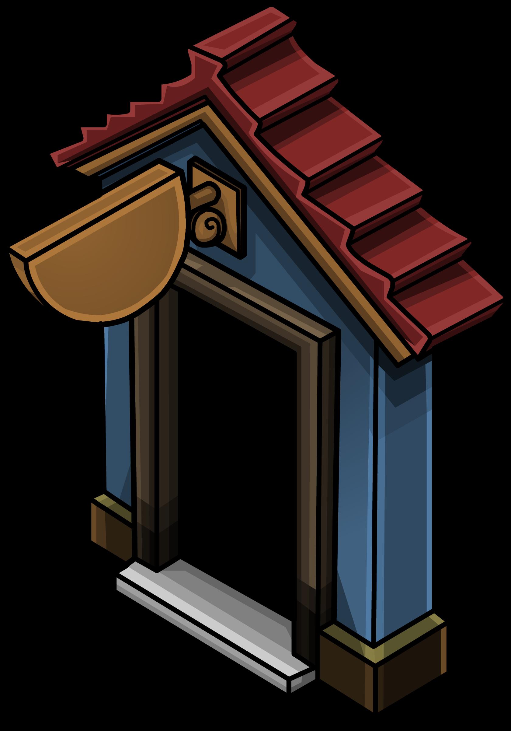 Cozy Blue Door sprite 002.png  sc 1 st  Club Penguin Wiki - Fandom & Image - Cozy Blue Door sprite 002.png | Club Penguin Wiki | FANDOM ...