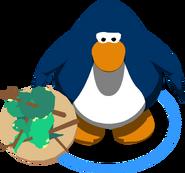 Palitos de Calamar juego