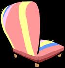 Pink Chair sprite 006