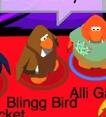 Blingg bird 11
