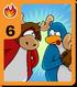 Card-Jitsu Cards full 226