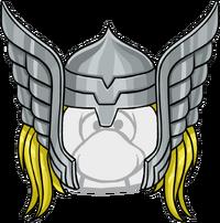 Casco de Thor icono actual