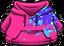 Clothing Icons 4514 Custom Hoodie