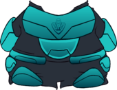 EPF Spacesuit icon