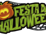 Festa de Halloween 2014