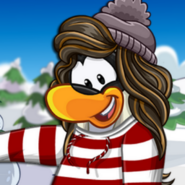 Megg's Old Twitter Icon