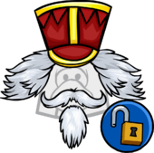 Nutcracker Hat (Unlockable)