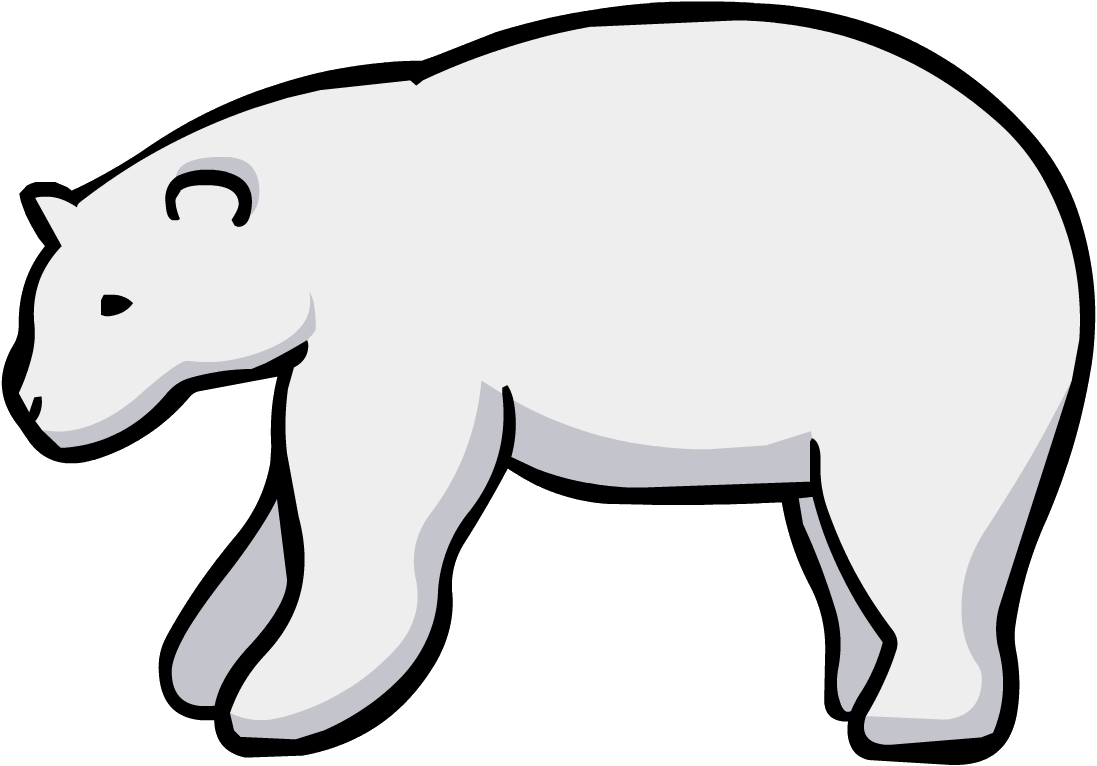 Imagen - Oso Polar.png | Club Penguin Wiki | FANDOM powered by Wikia