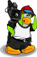 Penguin Style June 2012 5