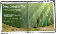 Secrets of the Bamboo Forest ad