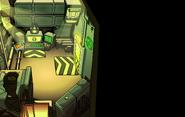 Sector 1 terminal 1
