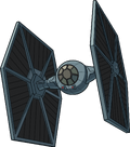 TIE Fighter CPT issue 482