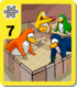 Card-Jitsu Cards full 213