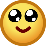 Emoticon Lindo