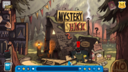 Gravity falls party