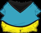 Prep Style clothing icon ID 4945