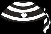Puffle Care icons Head Firstmatebandana