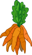 Reindeer Carrots icon