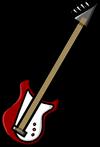 Stompin' Bob's Guitar