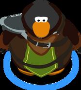 Stout Warrior Armor