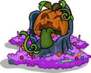 Trick Or Treat Pumpkin sprite 002 inactive