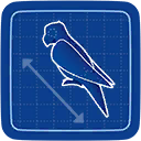Blueprint The Squawk icon