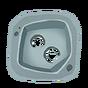 Botón de Piedra Prehistorico