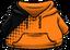 Clothing Icons 4596 Custom Hoodie