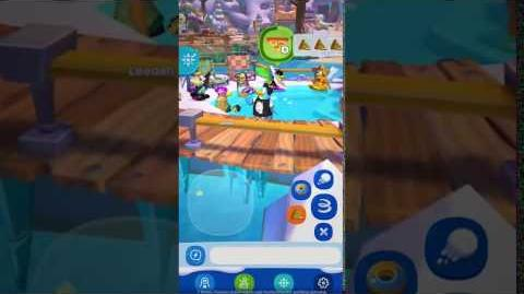 Club Penguin Island Intro Video
