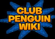 Club Penguin Wiki Spoiler Alert logo