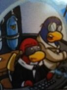 Gary y Pinguino Jet Pack