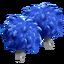 Gear Blue Pompoms icon