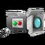 Gear TV Camera icon