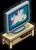 Gray TV Stand sprite 043