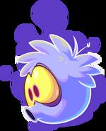 Puffle fantasma no 13