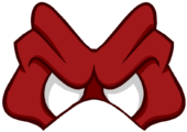 Stomp Mask clothing icon ID 2115