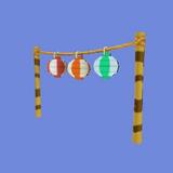 Beach Lanterns icon