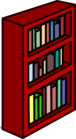 Book Case sprite 011