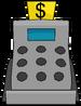 Cash Register 1