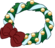 Corona de Navidad Feliz icono
