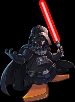 Darth Vader 250 px
